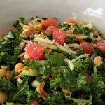 Super Kale Salad