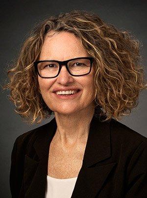 Evelyn Kissinger, MS, RDN